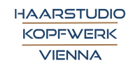 Kopfwerk Haarstudio Logo